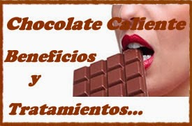 Chocolate Caliente...