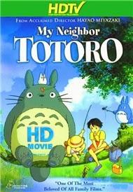Hàng Xóm Của Tôi Là Totoro - Thuyết Minh