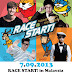 7 Sep 2013 (Sat) : RUNNING MAN Fan Meeting Asia Tour 2013
