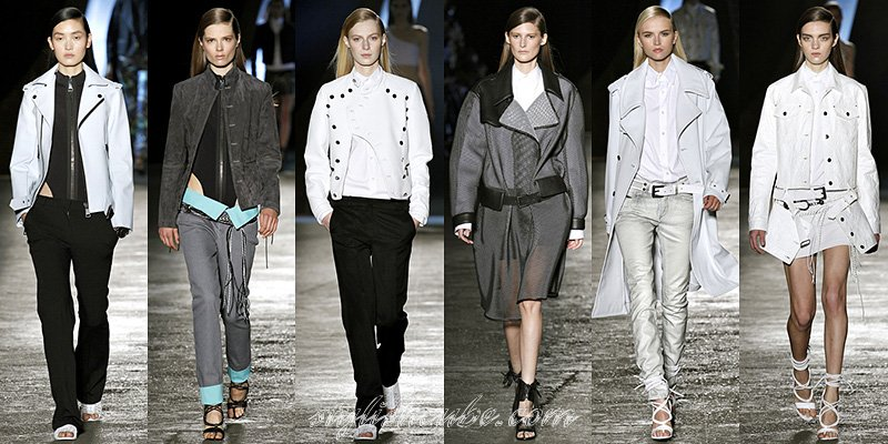 Diesel Spring Summer 2013 Collections