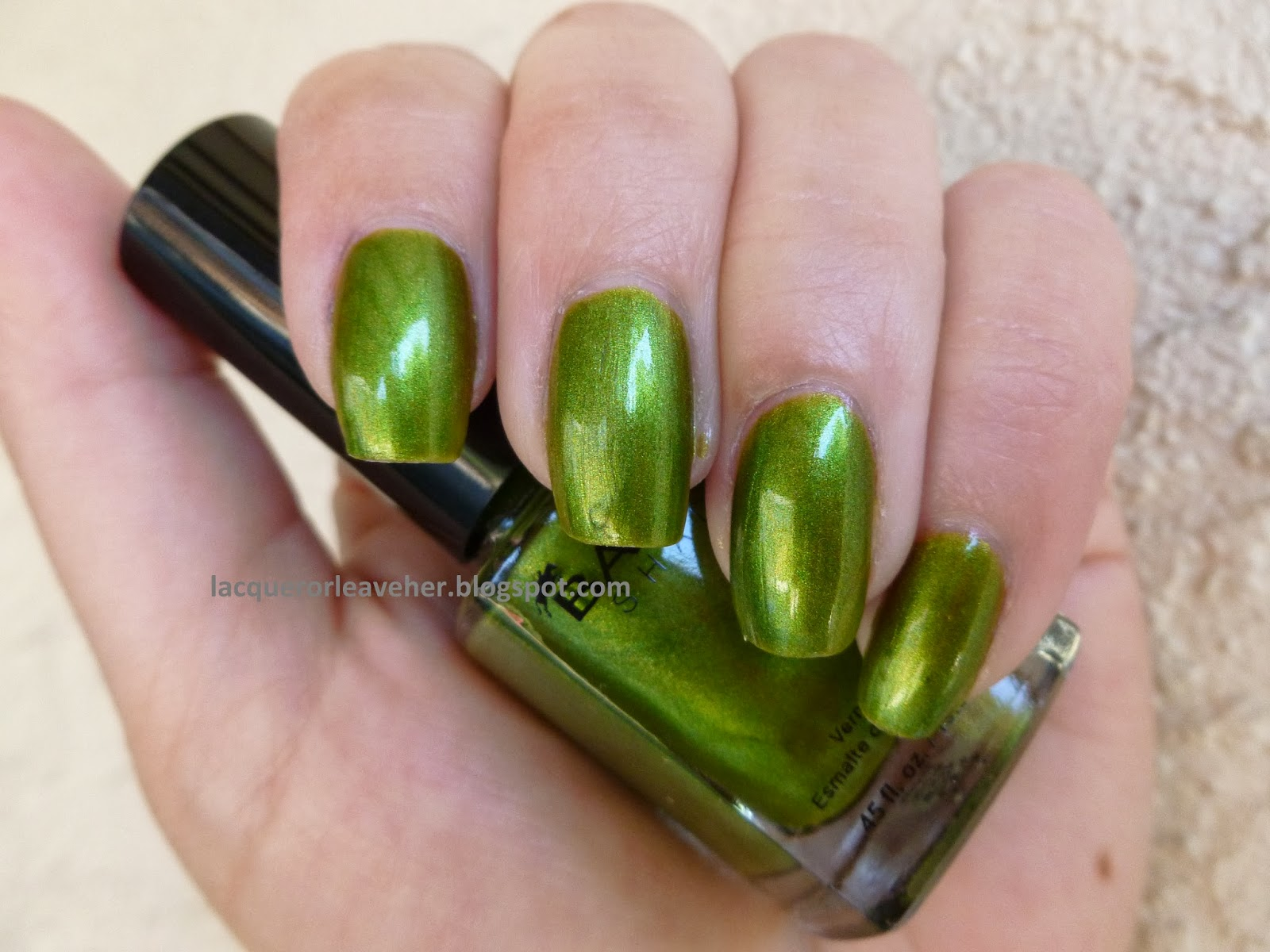 Lacquer or Leave Her!: Favorite Holiday Polishes: Basics Edition
