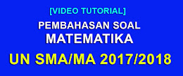 Video Tutorial UN SMA
