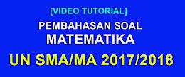 Video Tutorial UN SMA