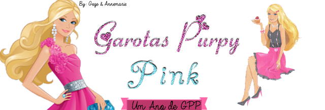 Garotas Purpy Pink!