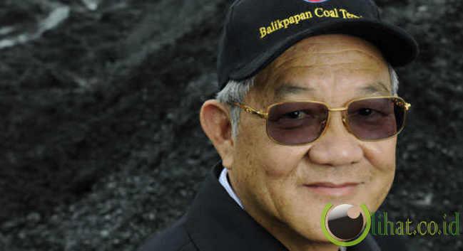10 Orang yang paling Kaya di Indonesia tahun 2013