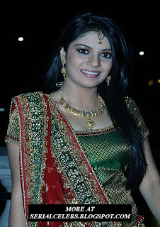 Hindi Serial actress Pooja Gor