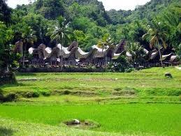 Penyebaran Aluk Sanda Pitunna di Toraja Bagian Kedua.