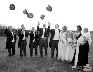Maker church cornwall wedding Picshore Photography