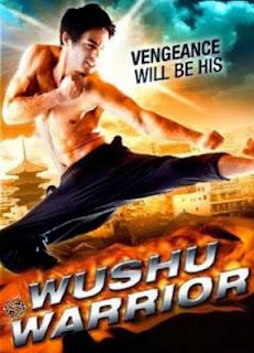 Chiến Binh Bất Bại - Wushu Warrior