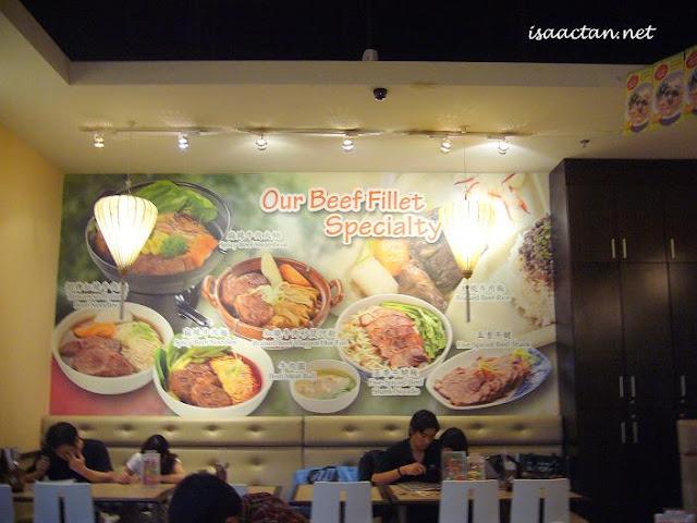 Taiwan Recipe K Avenue