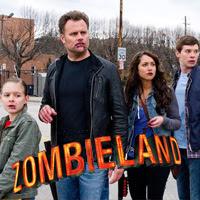 Primer poster de Zombieland: The Series