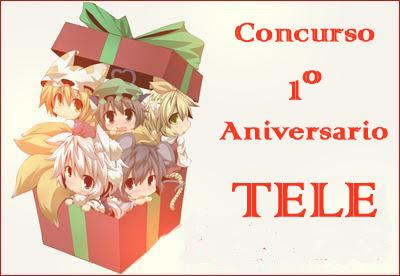 TELE: ¡1º Aniversario de TELE!