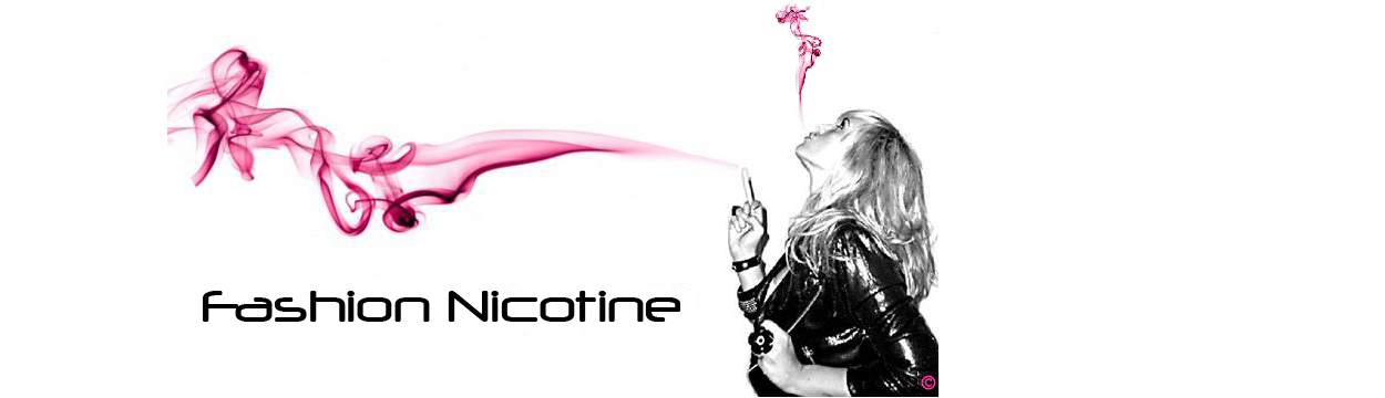 Fashion Nicotine