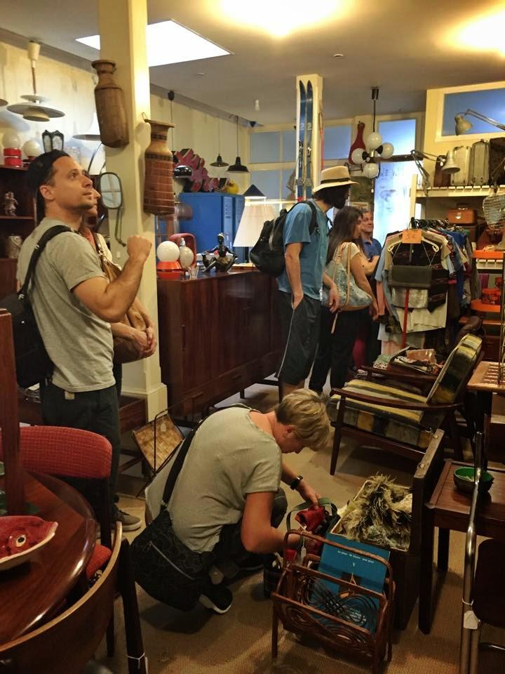 vintage, loja vintage, móveis vintage, decoração vintage, armazém