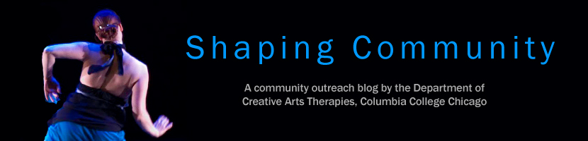 Shaping Community