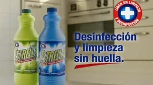 Publicidad no subliminal xxxvi inconsciente publicidad for Anuncios de limpieza