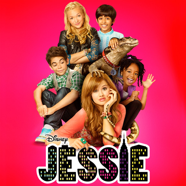 "DCSPAINDD BLOG | DISNEY CHANNEL: Jessie ""cuenta atras"" en Disney ..."