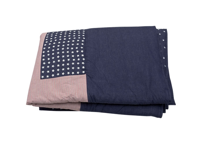 Gårdejerindens univers: nye sengetæpper