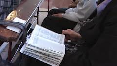 Niedziele Biblijne w naszej Parafii