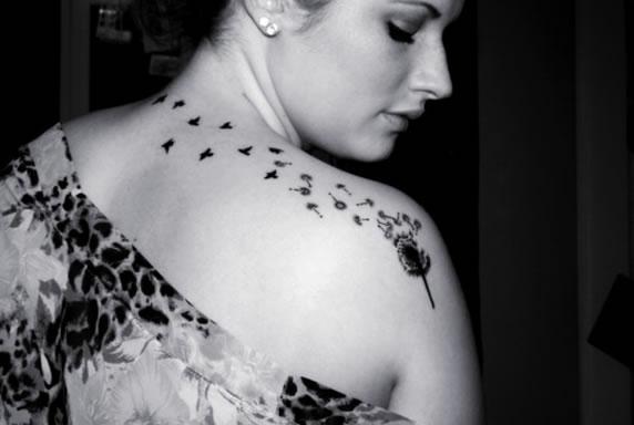 dövme, tattoo