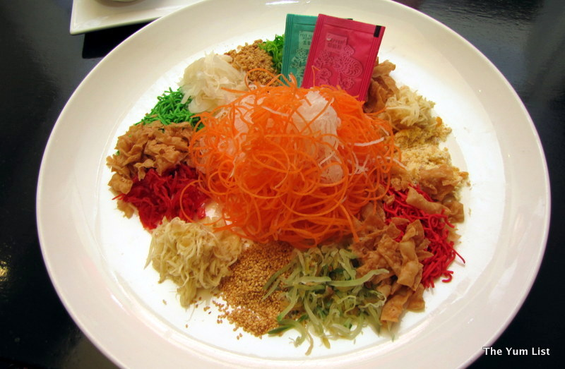 Latest recipe chinese new year buffet le meridien kl sentral salmon yee sang forumfinder Choice Image