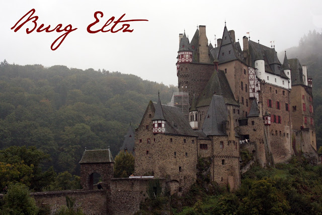 a fairytale castle visit - The Tipsy Terrier blog