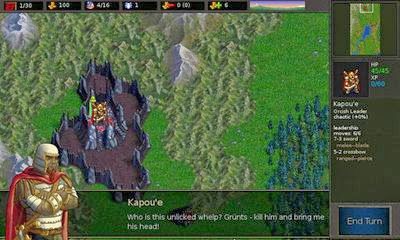 Free Download The Battle For Wesnoth Game
