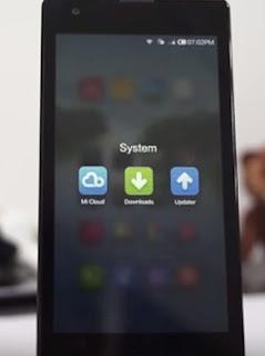 Cara Mudah Root Xiaomi Redmi 1S Tanpa Menggunakan PC