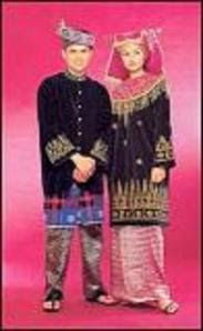 Busana Tradisional Daerah Aceh