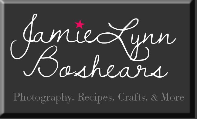 Jamie Lynn Boshears
