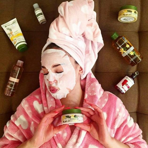 Beauty Advisor Ανεξ/Συν Kalli Yves Rocher