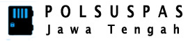 POLSUSPAS | Jawa Tengah