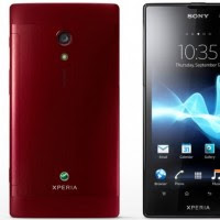 Comparison Between ATT Sony Xperia Ion With ATT HTC One X