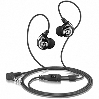 Sennheiser IE 6 EarBuds Headphones