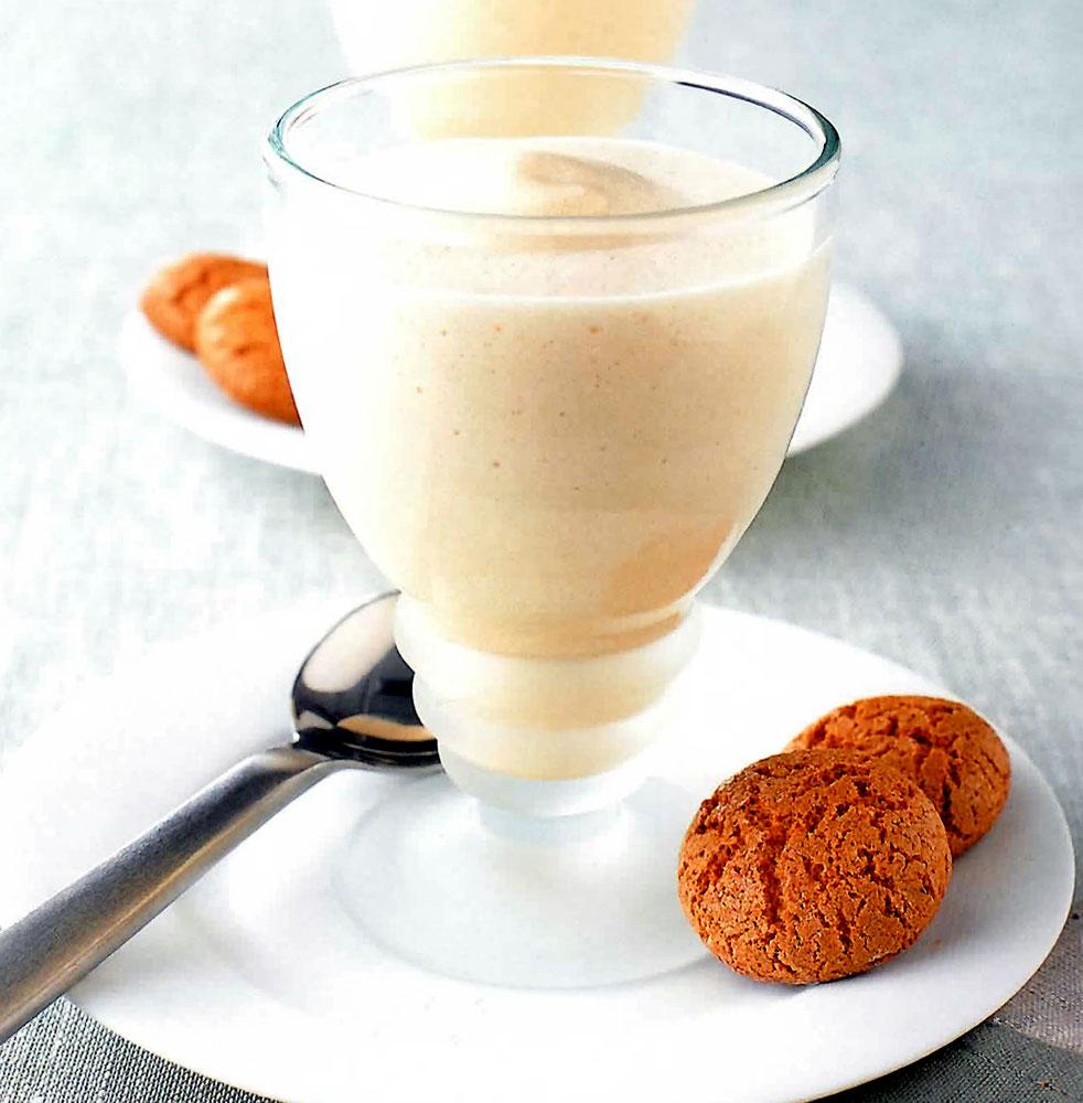 zabaglione gelato apricot zabaglione ice cream cranberry and croissant ...