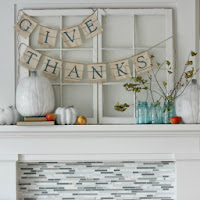 http://www.thelilypadcottage.com/2013/11/thanksgiving-mantel-decor.html