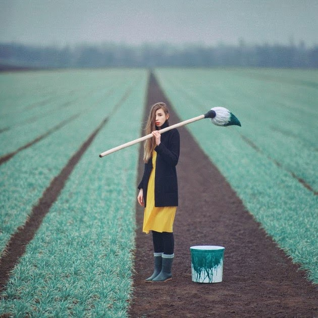 Oleg Oprisco photography, analog photography