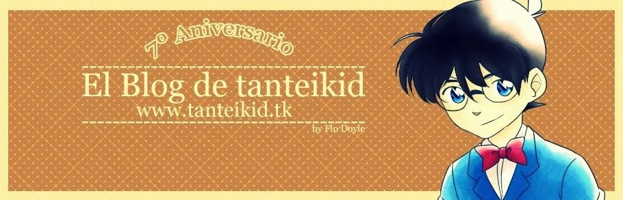 El Blog de tanteikid