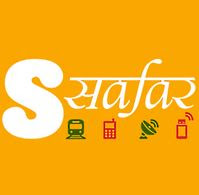 Spice Safar : Rail Ticket Booking, Recharge & Bill Payment 5% Cashback