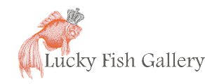 Refresh & Recharge Lounge Sponsor - Lucky Fish Gallery