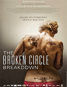 Ver Película The Broken circle breakdown Online (2013)