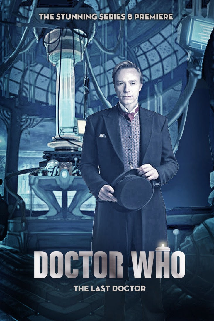 Doctor Who 8x11 Sub Español