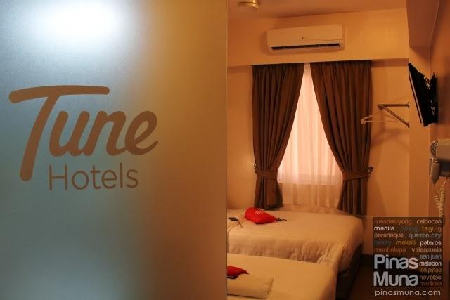 Tune Hotel Ortigas