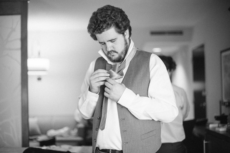 delray wedding groom