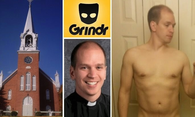 Pastor gay test