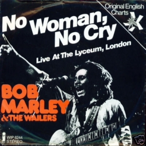 Bob Marley - No Woman No Cry (Chords)