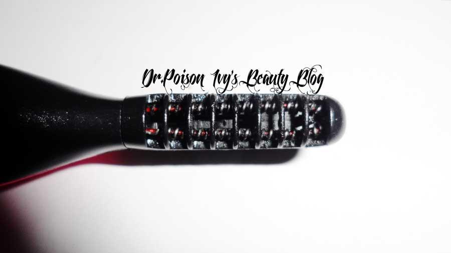 Drpoison Ivys Beauty Blog Sephora Mini Heated Lash Curler Review