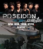 Phim Cảnh Sát Biển - Poseidon 2011 Online