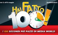 I 100 secondi più pazzi di Mediaworld
