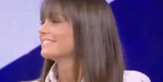 Paola Frizziero matrimonio